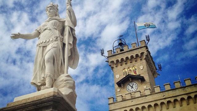 Keď San Marino bol blízko otvorenia kasína
