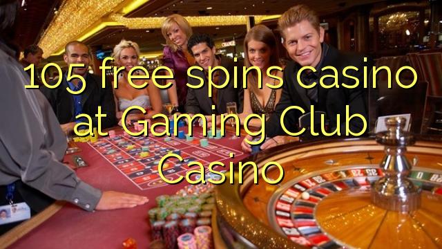 gaming club casino free spins