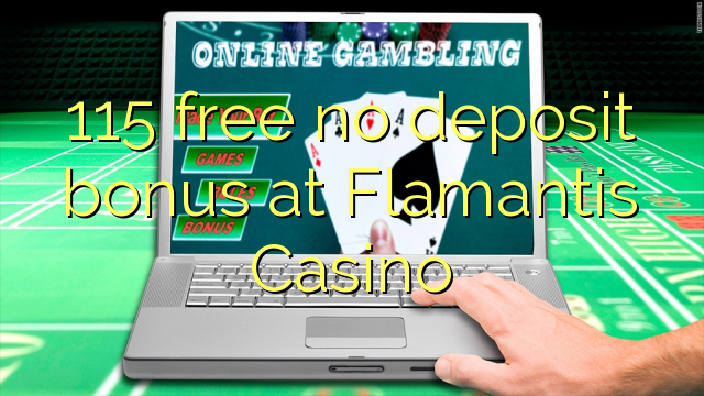 flamantis casino no deposit