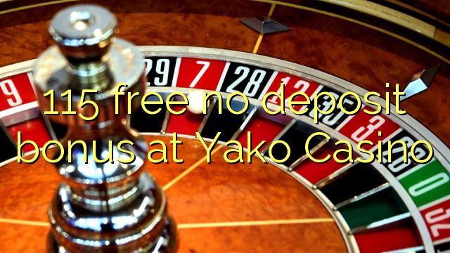 yako casino no deposit bonus code