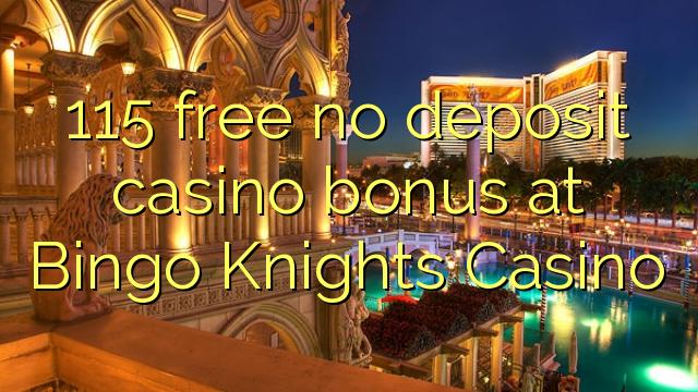 Free Bonus Online Casino