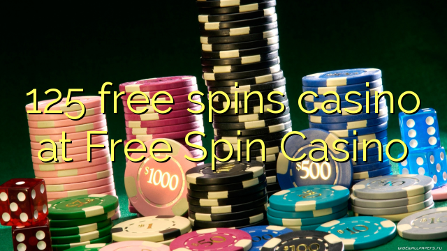 free spin casino online