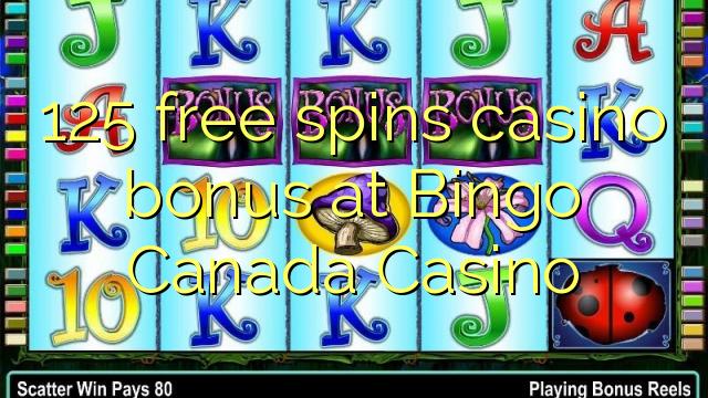 online casino canada casino games online