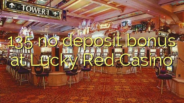 lucky red casino no deposit bonus code