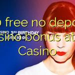140 free no deposit casino bonus at 21 Casino