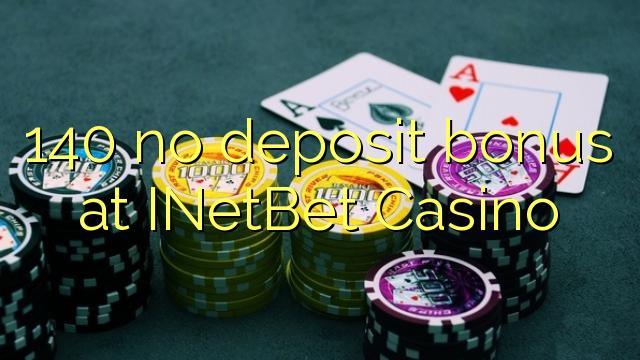 inetbet casino no deposit bonus 2019