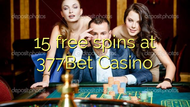 377bet casino