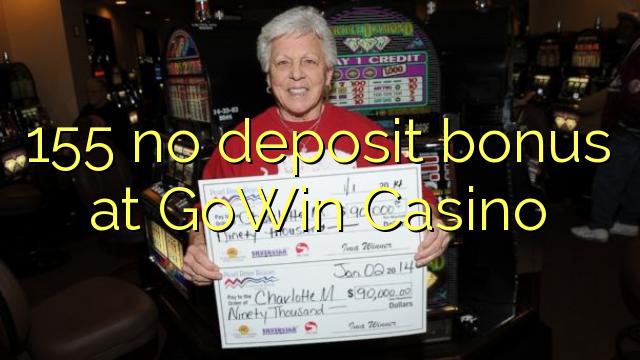 gowin casino no deposit