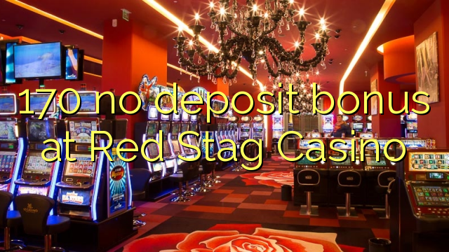 red stag casino bonus no deposit
