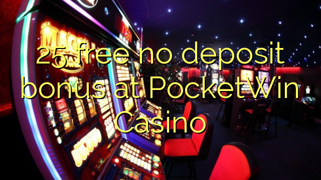 online casino free 25