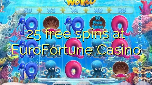 gratis 25 euro casino
