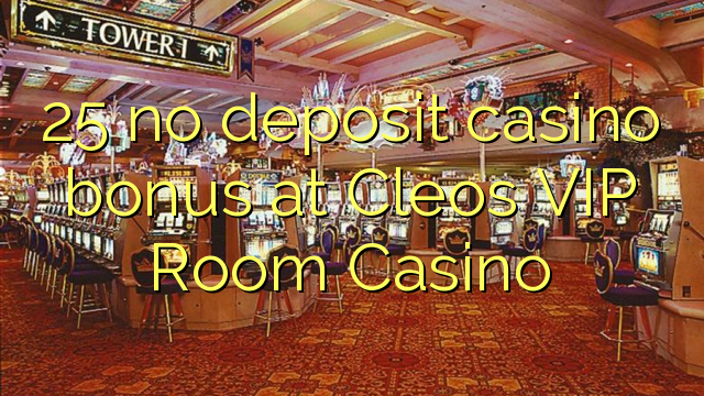 vip room casino no deposit bonus code