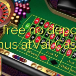 30 free no deposit bonus atVal Casino