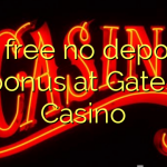 35 free no deposit bonus at Gates Casino