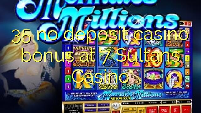 slots 7 casino bonus codes