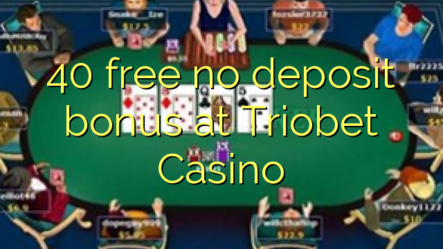 Free poker promotions no deposit