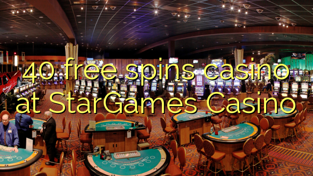 start online casino free spin games
