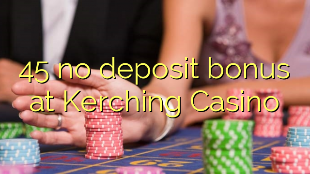 kerching casino no deposit