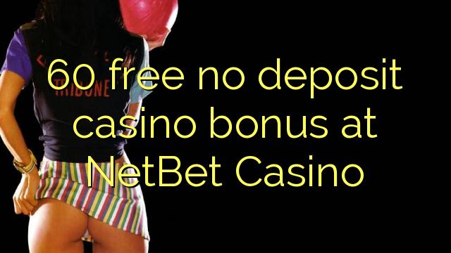 netbet casino no deposit bonus code
