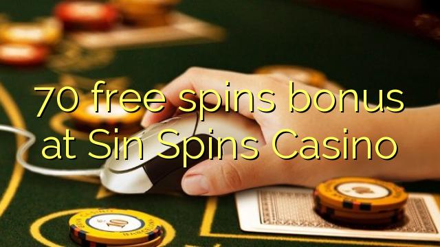 sin casino