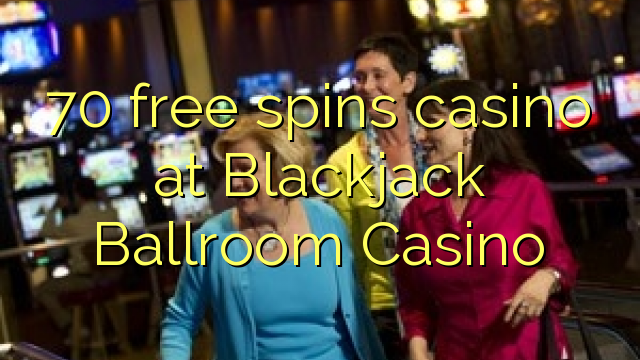 Blackjack ballroom casino uk