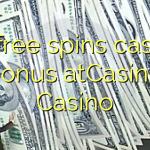 75 free spins casino bonus atCasino Casino