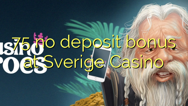 sverige casino online