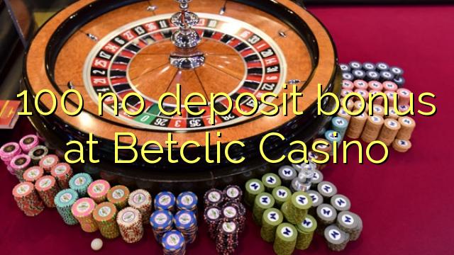 100$ no deposit bonus casino