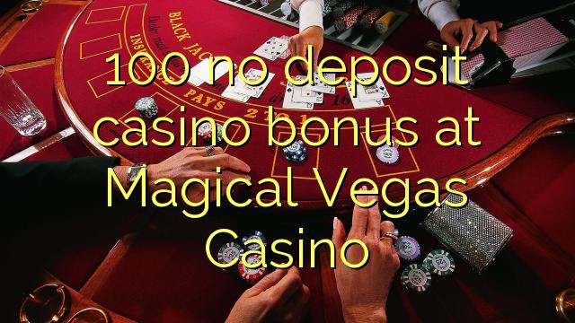 vegas online casino no deposit bonus