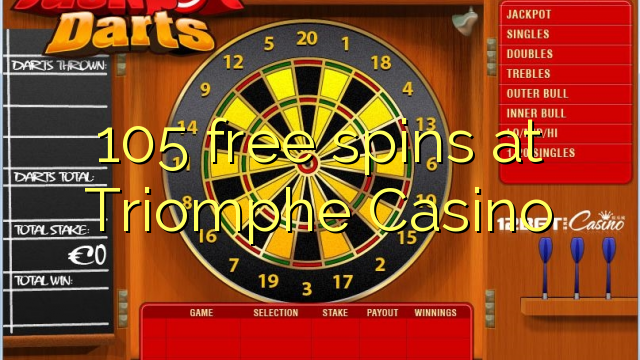 triomphe casino mobile