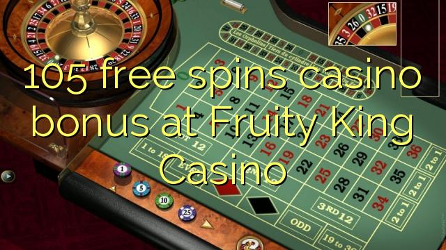105 bepul mevali shoh Casino kazino bonus Spin