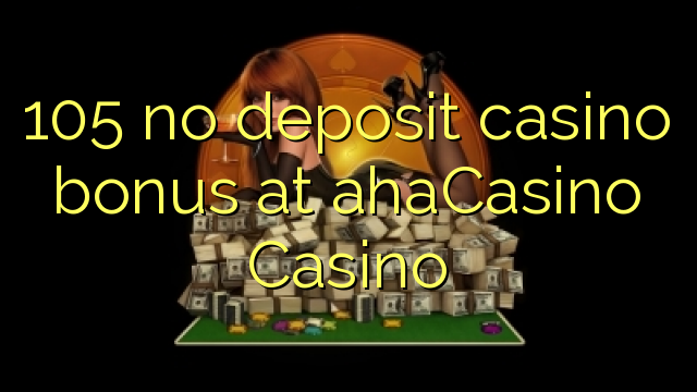 online casino with free bonus no deposit