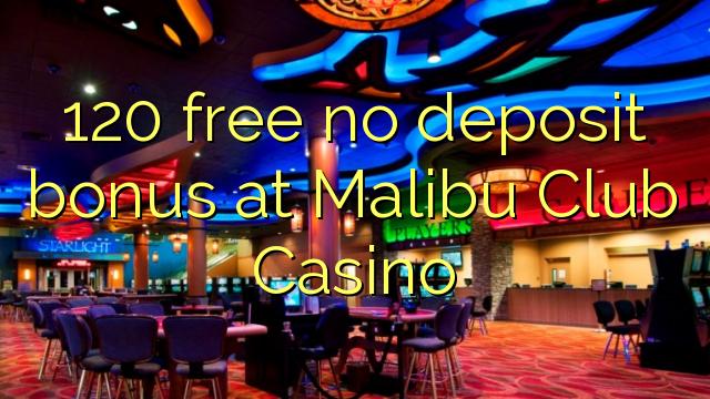 malibu club casino casinomeister