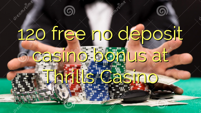 Thrills Casino | Spill Extra Cash & FГҐ Gratis Spins