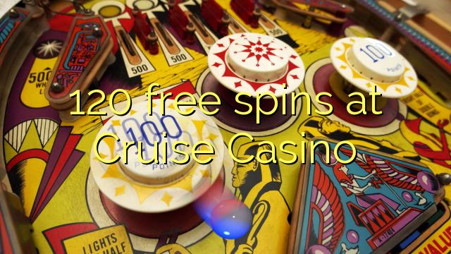 casino cruise free spins bonus code