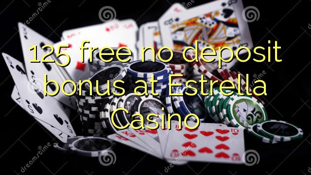 casino estrella no deposit bonus code