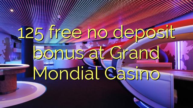 grand mondial casino no deposit bonus