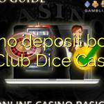 no deposit online casino online dice