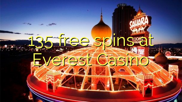 everest casino app