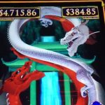 First Attempt★River Dragons Slot Machine Bet $1.75 and $3.52 Barona Casino