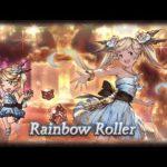 Rainbow Roller (Io Casino Outfit) Granblue Fantasy