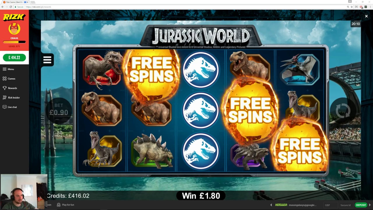 juego casino gratis online