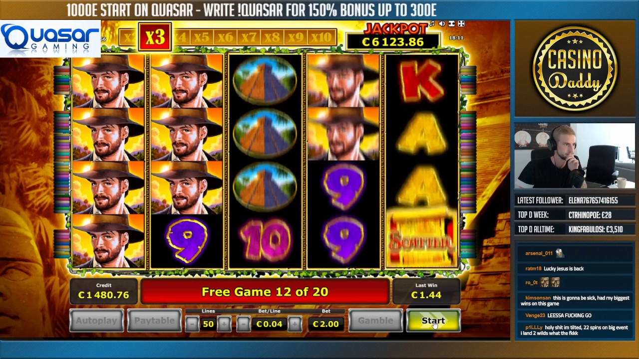 online casino games to play for free quasar