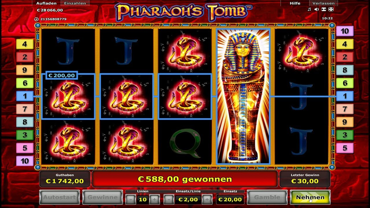 online casino table games book of ra bonus
