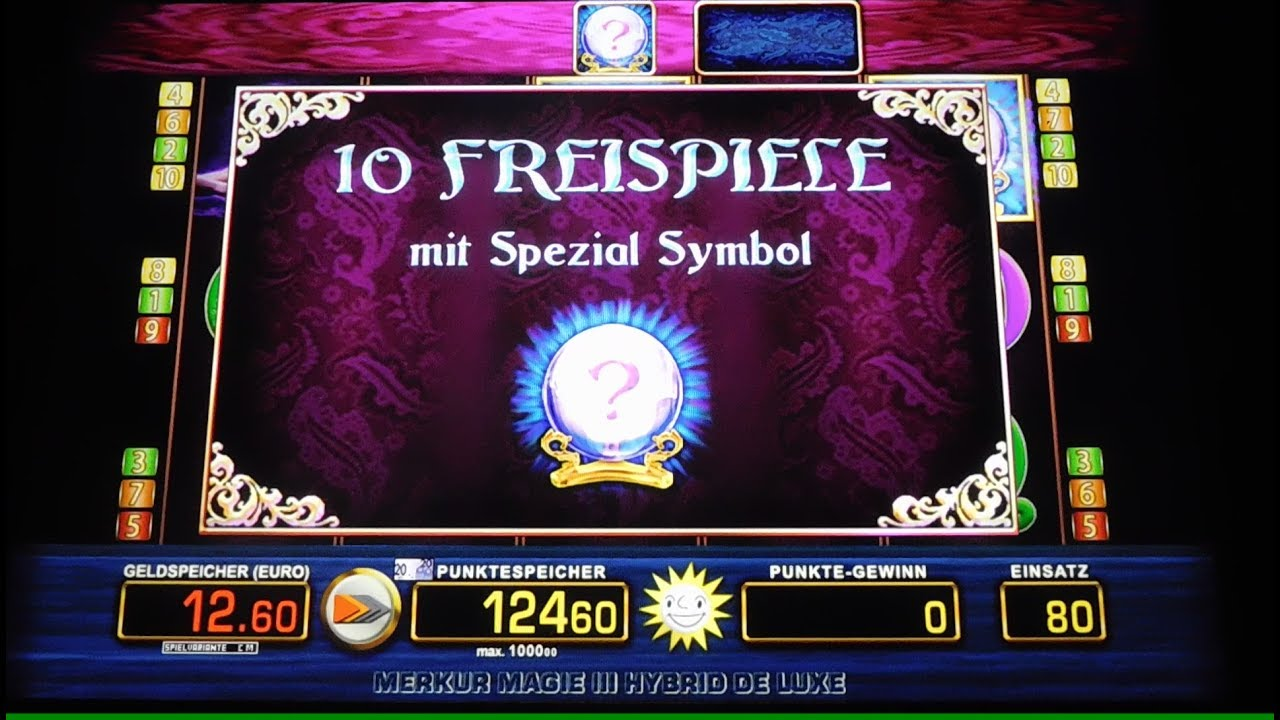 merkur casino online book of ra für pc