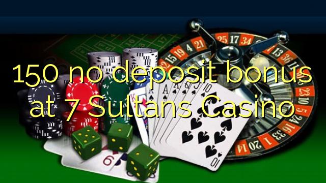 Latest Wild Sultan Casino Bonus Codes