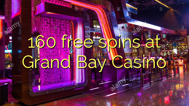 free spins casino grand bay