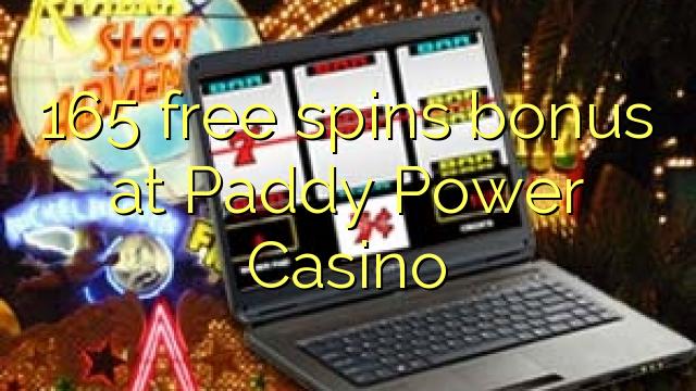 paddy power casino bonus code