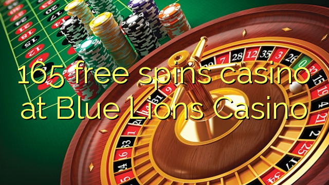 blue lions casino no deposit