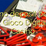 165 no deposit bonus at Gioco Digitale Casino
